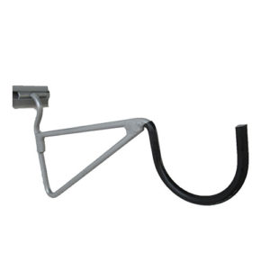 flat bike hook