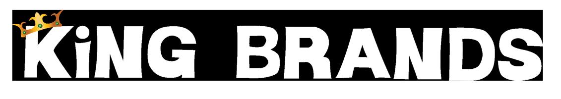 King Brands logo