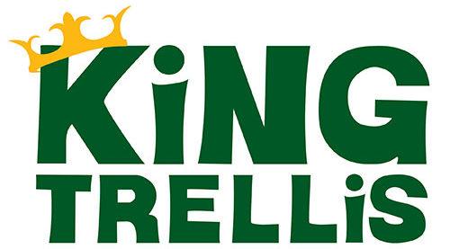 King Trellis logo