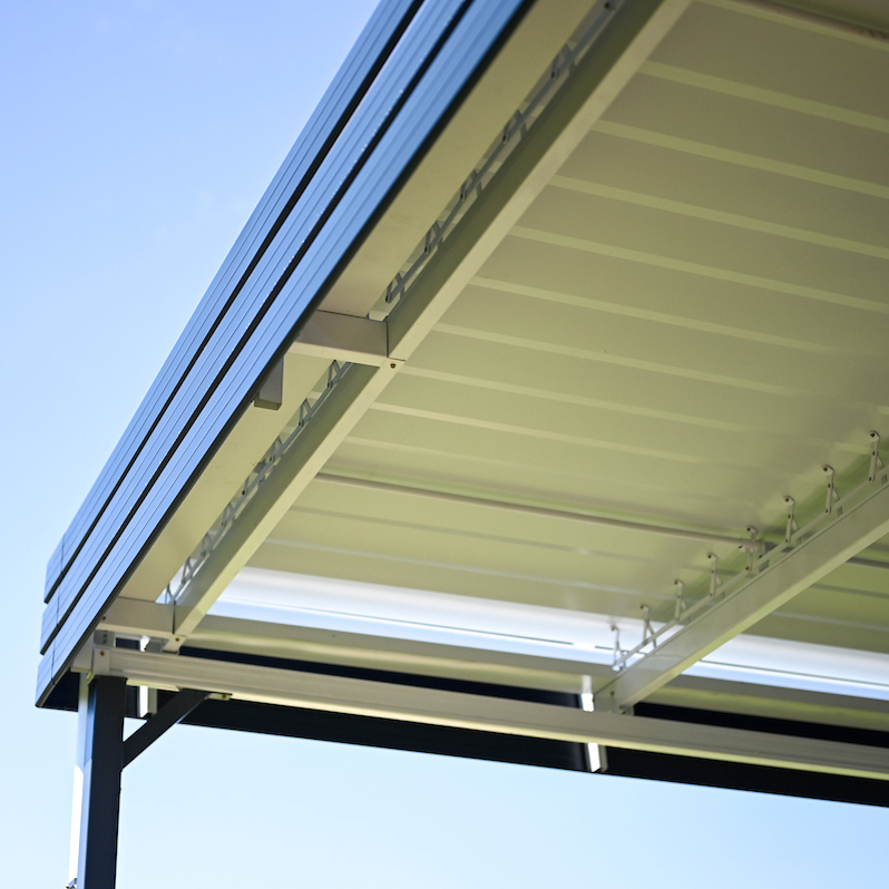 all seasons retractable awning